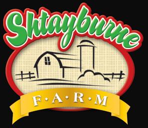 Shtayburne Farm - Finger Lakes Dairy Farm