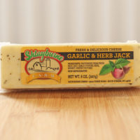 Garlic Herb Jack