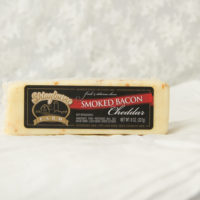 Smoked Bacon Cheddar