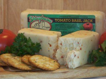 Tomato Basil Jack
