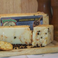 Peppercorn Jack