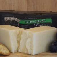 Extra Sharp Cheddar