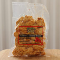 Chipotle Cheese Curds
