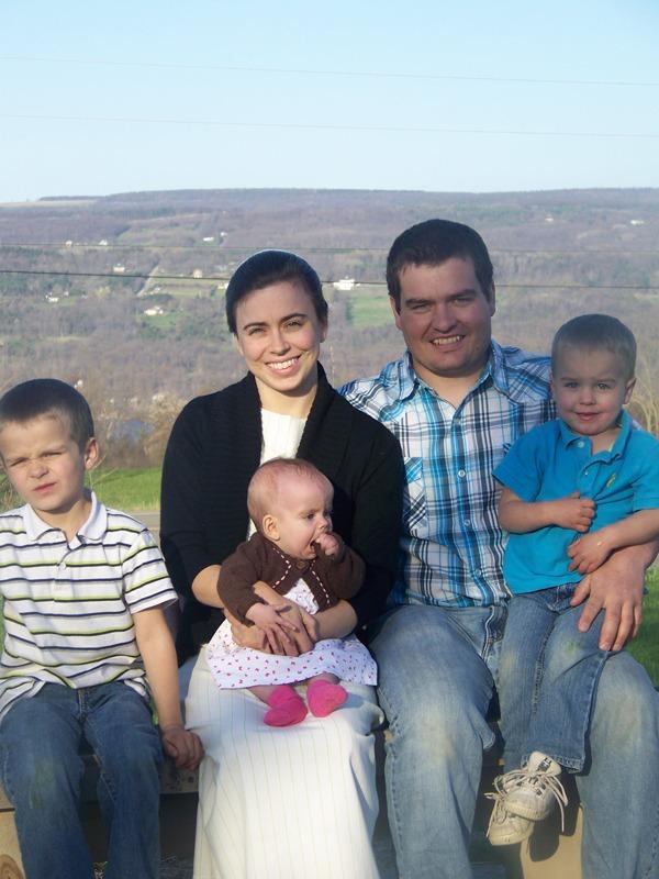 shtayburne farm family