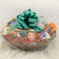 Medium Gift Basket