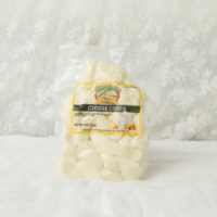 Plain Cheese Curds