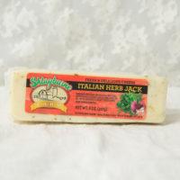 Italian Herb Jack