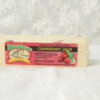Cranberry Jack